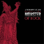andrew liles (+ m.s. waldron - maniac - attila csihar) - schmetaling monster of rock