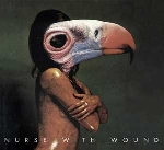 nurse with wound - a sucked orange / scrag