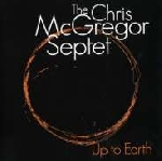 the chris mcgregor septet - up to earth