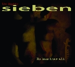 sieben - no less than all