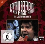 captain beefheart & his magic band - the lost broadcasts