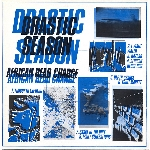 african head charge - drastic season