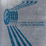 cavern of anti-matter (tim gane / stereolab) - hormone lemonade (clear vinyl)