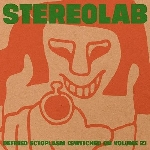stereolab - refried ectoplasm (switched on volume 2) - limited clear vinyl