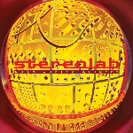 stereolab - mars audiac quintet (clear)