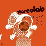 stereolab - margerine eclipse (expanded edition - ltd. clear vinyl)
