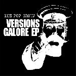 the pop group  - versions galore ep (record store day 2015 release)