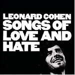 leonard cohen - songs of love and hate (180 gr.)