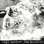 rage against the machine - rage against the machine (180 gr.)