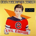 rage against the machine - evil empire (180 gr.)