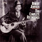 robert johnson - complete recordings