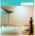 archive - disc
