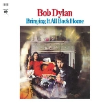 bob dylan - bringing it all back home