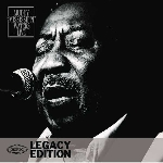 muddy waters - muddy waters live -2cd-