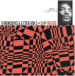 sam rivers - dimensions & extensions