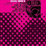 grachan moncur III - evolution