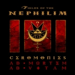 fields of the nephilim - ceromonies