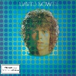david bowie - space oddity (40th anniversary edition)