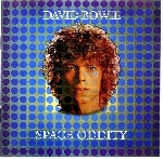 david bowie - space oddity (40th anniversary ltd. edition)