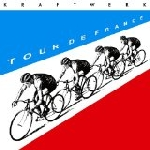kraftwerk - tour de france (kling klang digital master)