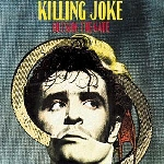 killing joke - outside the gate