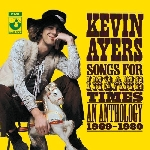 kevin ayers - songs for insane times