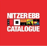 nitzer ebb - catalogue