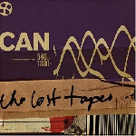 can - the lost tapes (limited edition)