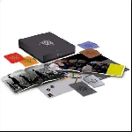 depeche mode - sounds of the universe (box)
