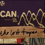 can - the lost tapes (ltd edition 5 x 180 gr.)