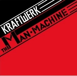 kraftwerk - the man machine (kling klang digital master)