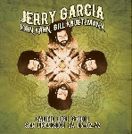 jerry garcia, john kahn, bill kreutzmann & merl saunders - san francisco, february 6th 1972