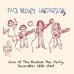 the velvet underground - live at the boston tea party, december 12th 1968 (180 gr.)