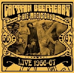 captain beefheart & his magic band - live 1966-67