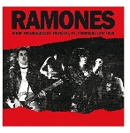 the ramones - wbuf fm broadcast, buffalo, ny, february 8th 1979 (180 gr.)