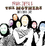 frank zappa & the mothers of invention - mudshark live
