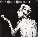 fad gadget - the best of fad gadget (silver vinyl)