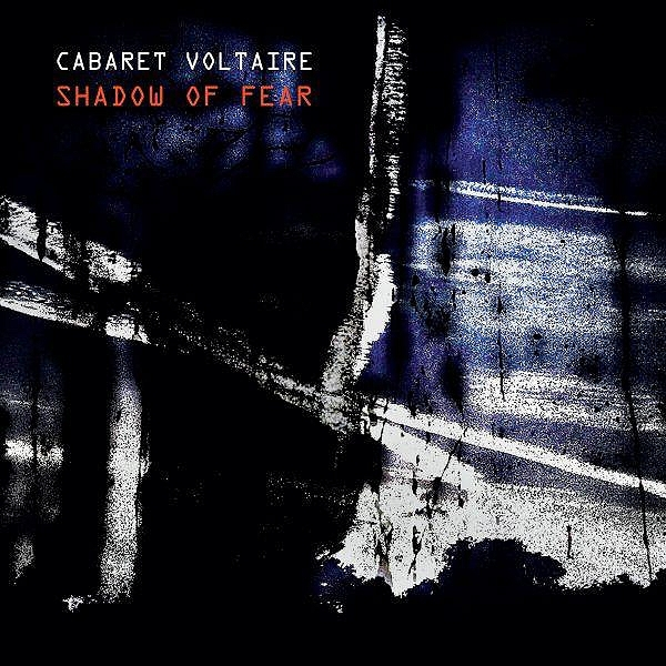 Cabaret Voltaire - Shadow Of Fear (purple vinyl)