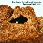 the master musicians of joujouka - joujouka black eyes