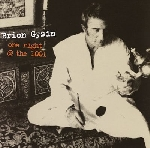 brion gysin - one night @ the 1001