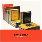david shea - the book of scenes