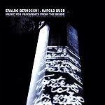 eraldo bernocchi - harold budd - music for fragments from the inside
