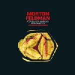 morton feldman - for bunita marcus