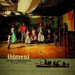 ibimeni - garifuna traditional music from guatemala