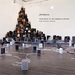 john wynne - installation for 300 speakers, pianola and vacuum cleaner
