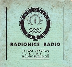 v/a - radionics radio - an album of musical radionic thought frequencies