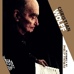 christian wolff (performed by philip thomas) - preludes, variations, studies and incidental music