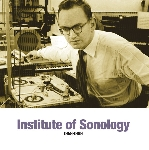 v/a - institute of sonology 1959-1969
