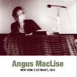 angus maclise - new york electronic, 1965