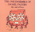 the one ensemble of daniel padden - the owl of fives